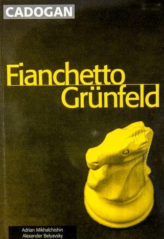 Fianchetto Grunfeld - download book