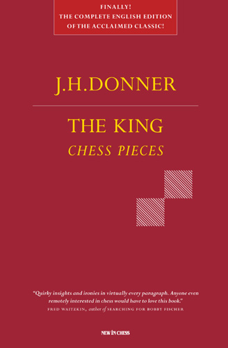 The King: Chess Pieces - download book