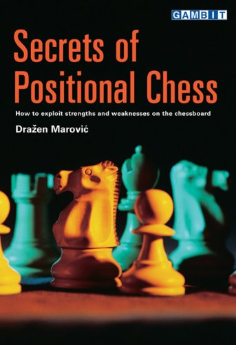 Secrets of Positional Chess - free download book