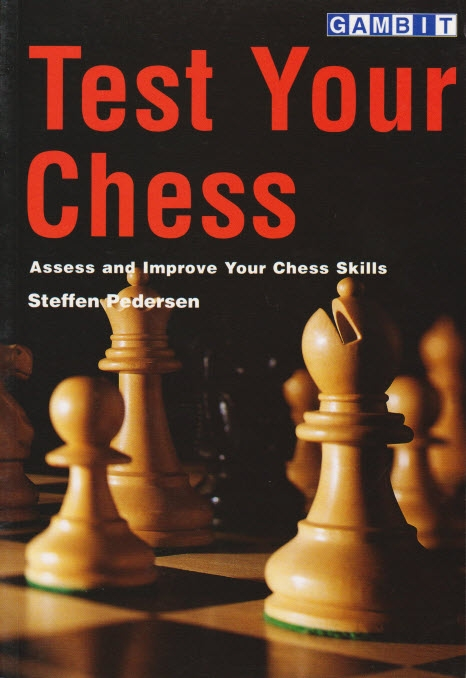 Test Your Chess - download book
