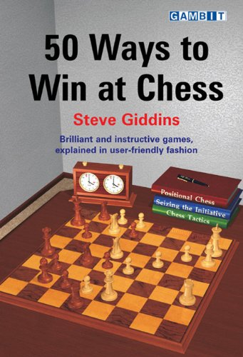 50 Ways to Win at Chess - download book