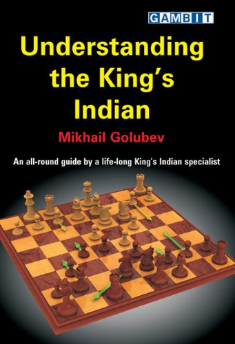 Understanding the King's Indian - download book