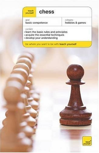 Teach Yourself Chess Fourth Edition - download book