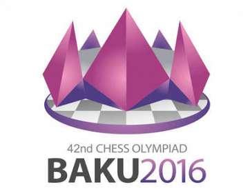 Baku Chess Olympiad 2016 online