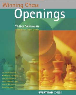 Winning Chess Openings - download book