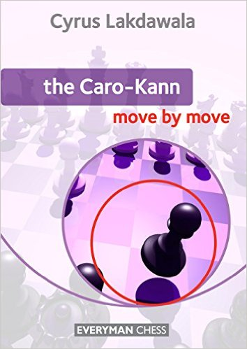 The Caro-Kann: Move by Move - download book