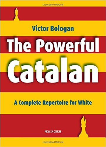 The Powerful Catalan: A Complete Repertoire for White - download book