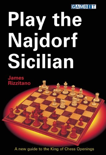 Play the Najdorf Sicilian - download book
