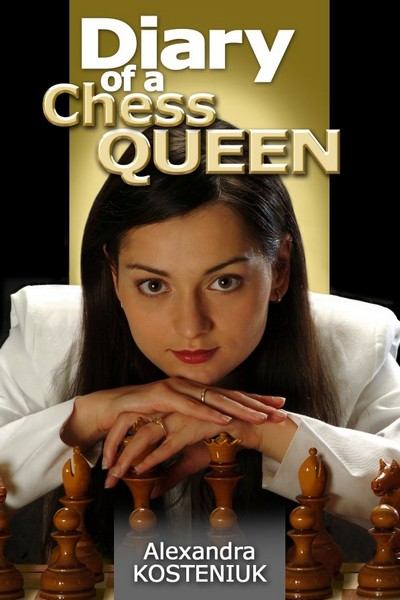 Diary of a Chess Queen - download book