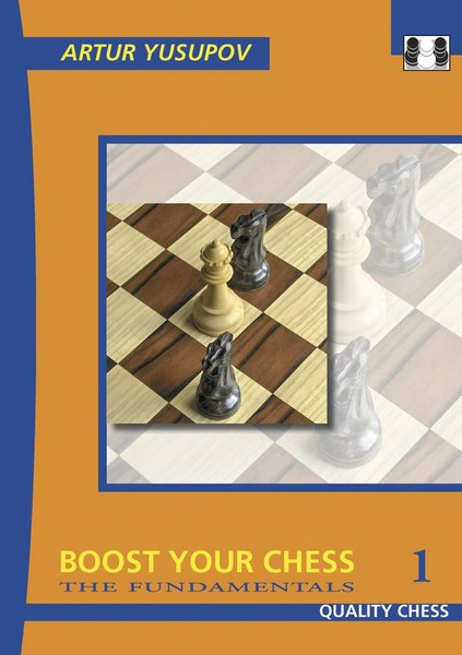 Boost Your Chess 1: The Fundamentals - download book