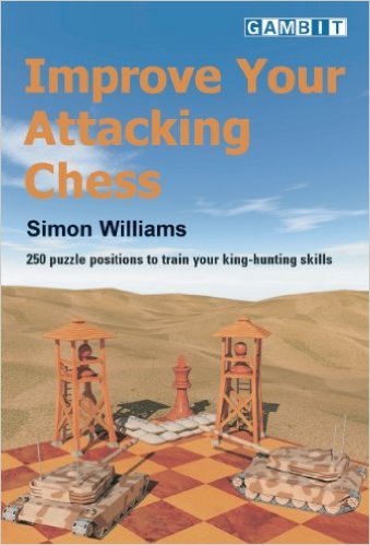 Improve Your Attacking Chess - download book