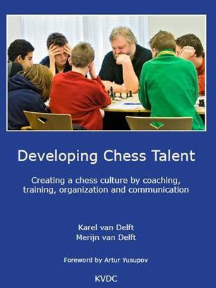 Developing Chess Talent 2010 - download book