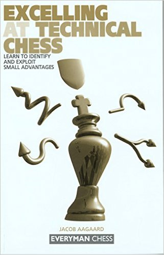 Excelling at Technical Chess - download book