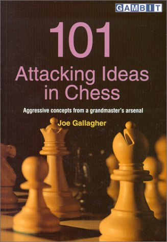 101 Attacking Ideas in Chess - download book