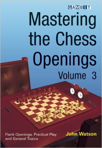 Mastering the Chess Openings, volume 3 - download book