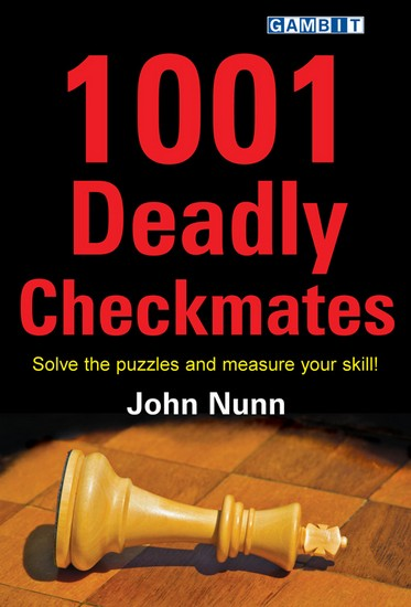1001 Deadly Checkmates - download book
