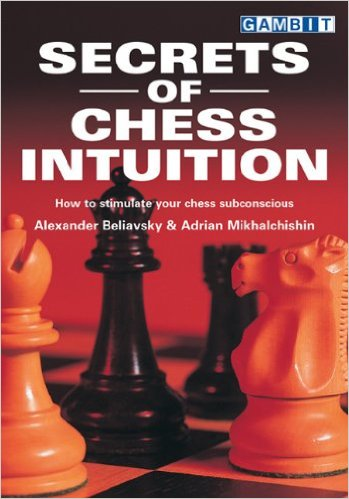 Secrets of Chess Intuition - free download book