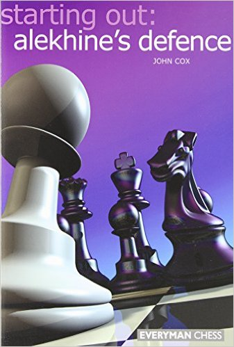 Starting Out: Alekhine Defence - download book