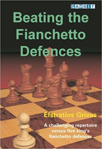Beating the Fianchetto Defences - download book