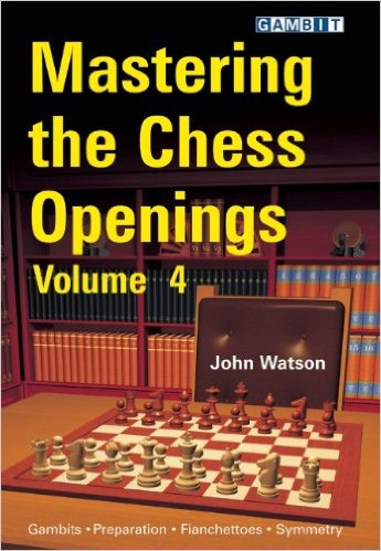 Mastering the Chess Openings, volume 4 - download book