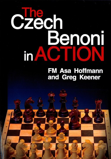 The Czech Benoni in Action - download book