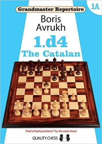 Grandmaster Repertoire 1A: 1.d4: The Catalan - download book
