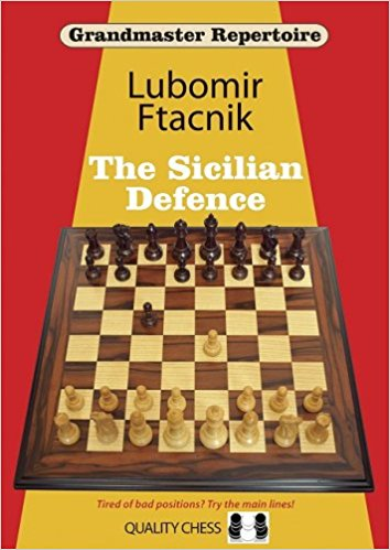 Grandmaster Repertoire 6: The Sicilian Defence - download book