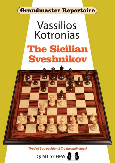 Grandmaster Repertoire 18: The Sicilian Sveshnikov - download book