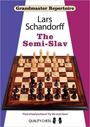 Grandmaster Repertoire 20: The Semi-Slav - download book