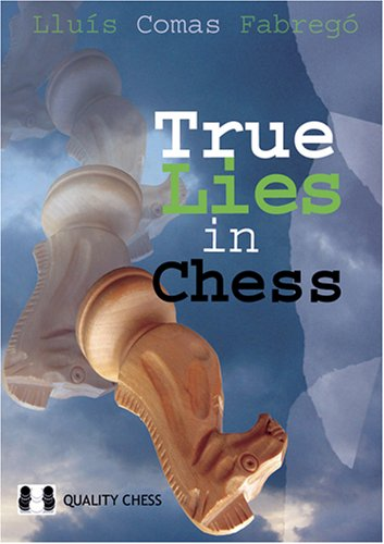 True Lies in Chess - download book