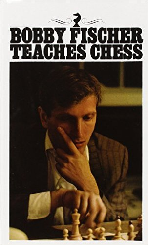 Bobby Fischer Teaches Chess - download book