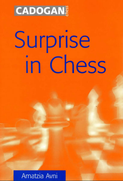 Surprise in Chess - free download book