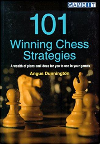 101 Winning Chess Strategies - free download book