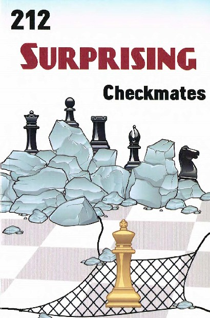 212 Surprising Checkmates - download book