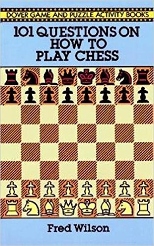 101 Questions on How to Play Chess - download book