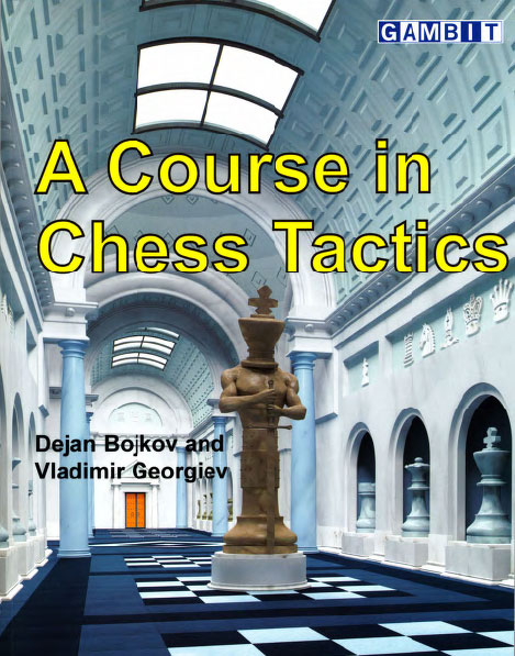 A Course in Chess Tactics — download book