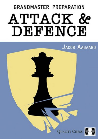 Grandmaster Preparation: Attack & Defence — download book