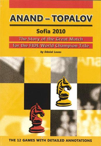 Anand-Topalov Sofia 2010 — download book