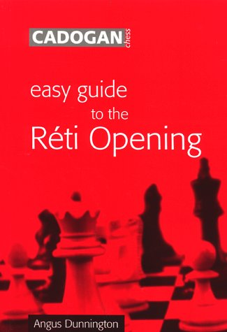 Easy Guide to the Reti Opening — download book