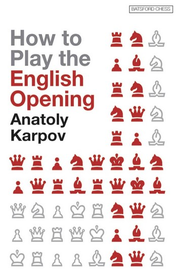 How to Play the English Opening - download book