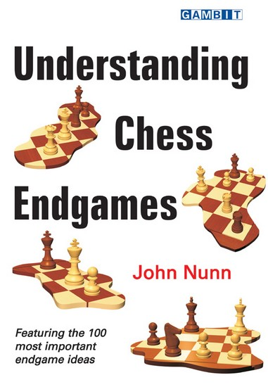 Understanding Chess Endgames — free download book
