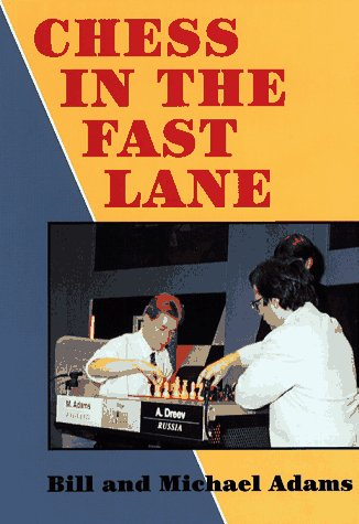 Chess in the Fast Lane — download book