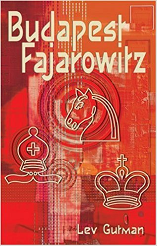 Budapest Fajarowitz — download book