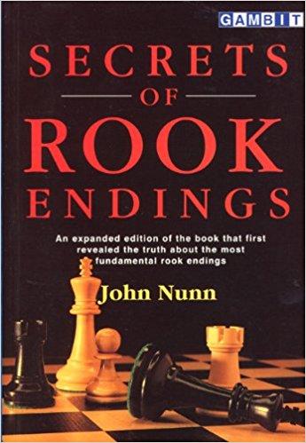Secrets of Rook Endings — download book