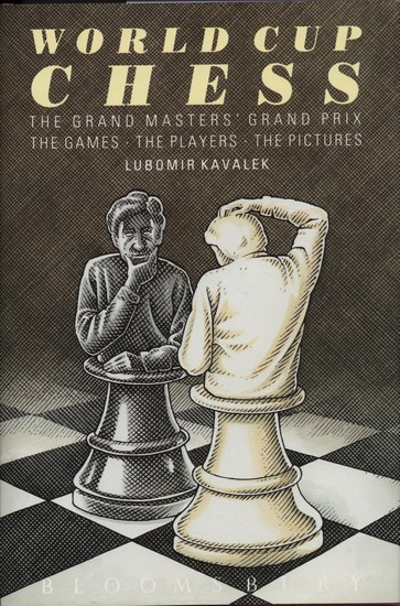 World Cup Chess: The Grandmasters Grand Prix - download book