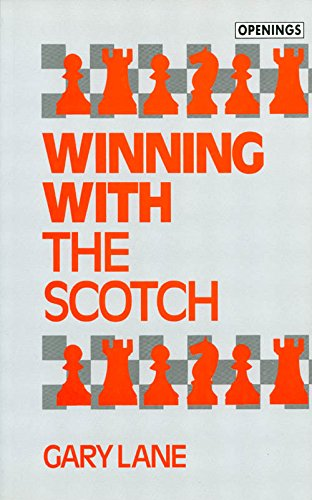 Winning With the Scotch - download book