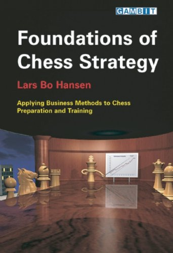 Foundations of Chess Strategy — download book