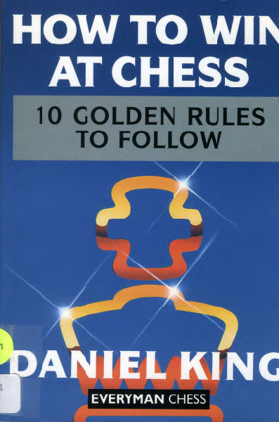 How to Win at Chess — download book