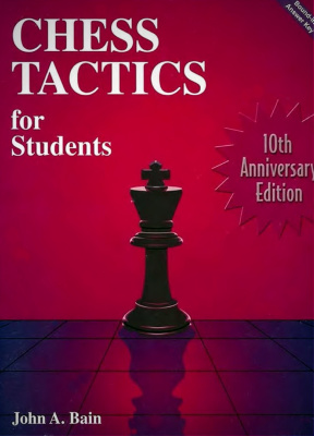 Chess Tactics for Students — free download book