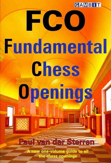 FCO: Fundamental Chess Openings — free download book